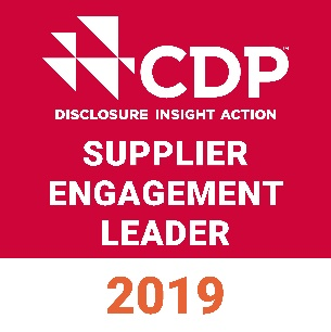 CDP Supplier 2016