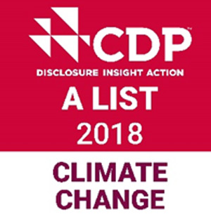 CDP Climate