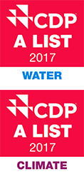 CDP Water and Climate