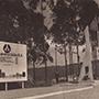 1972: Inauguração Petroquímica União, ABC - SP