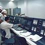 1977: Sala de Controle Salgema, Maceió - AL