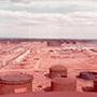1981: Construção Copesul.
