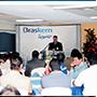 2003: Comemoração 1 ano Braskem