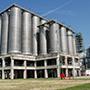 2012: Planta Wesseling na Alemanha. No ano anterior a Braskem adquiriu as plantas da Dow no país.
