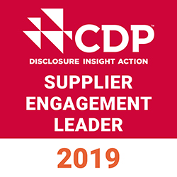 CDP Supply Chain