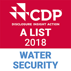 CDP WATER