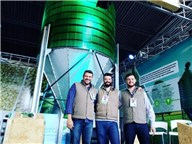 Startup Silo Verde recebe investimento do grupo Triel