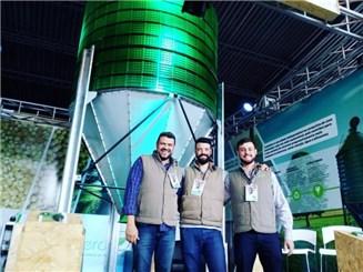 startup Silo Verde