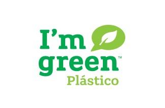 I'm green ™