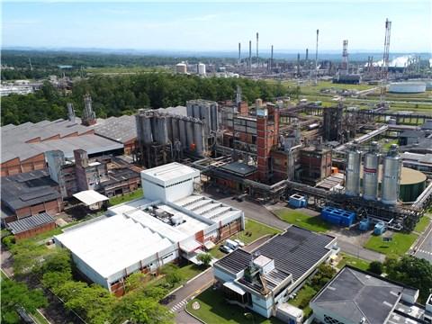 Resultado de imagem para Braskem amplia produção de resinas sustentáveis