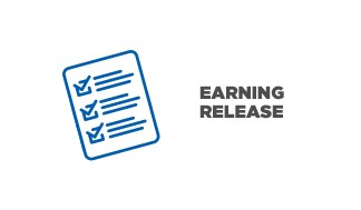 EARNINGS RELEASE 1Q20