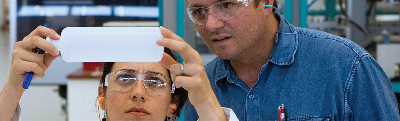 Braskem Idesa suministra materia prima de calidad a la industria procesadora del plástico.